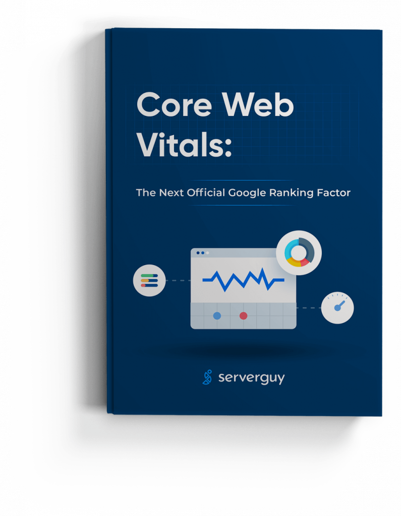 Core Web Vitals book