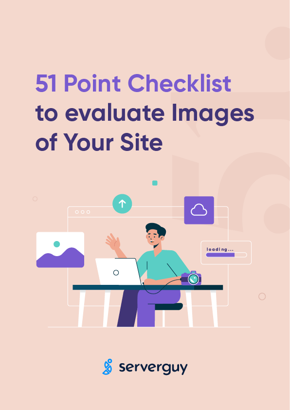 Image Evaluation Checklist