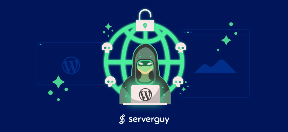 Major Signs that Your WordPress Site is Hacked