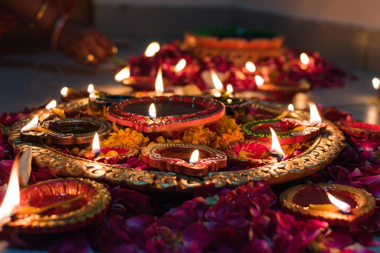 diwali Most Celebrated Holidays in World