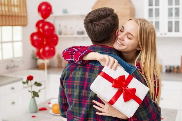 Valentine's Day Most Celebrated Holidays in World