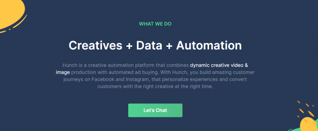 eCommerce Automation Tools: Hunch