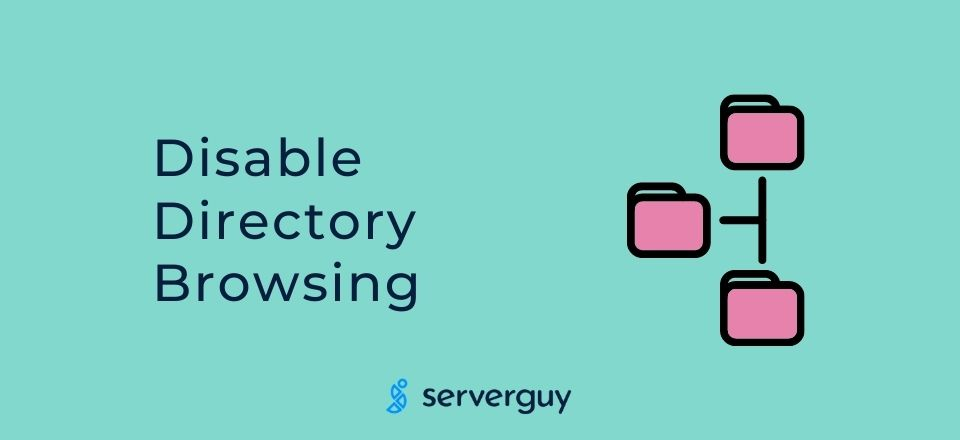 Disable Directory Browsing in WordPress