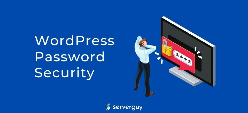 WordPress Password Security