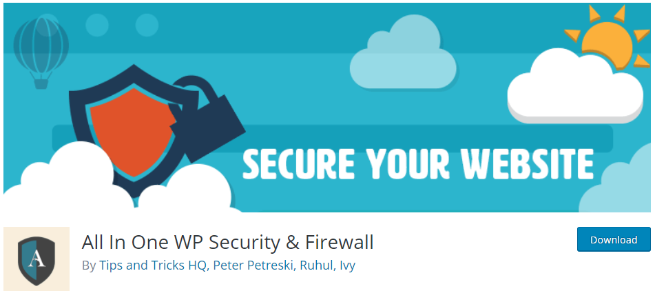 ALl In One QP Security Firewall
