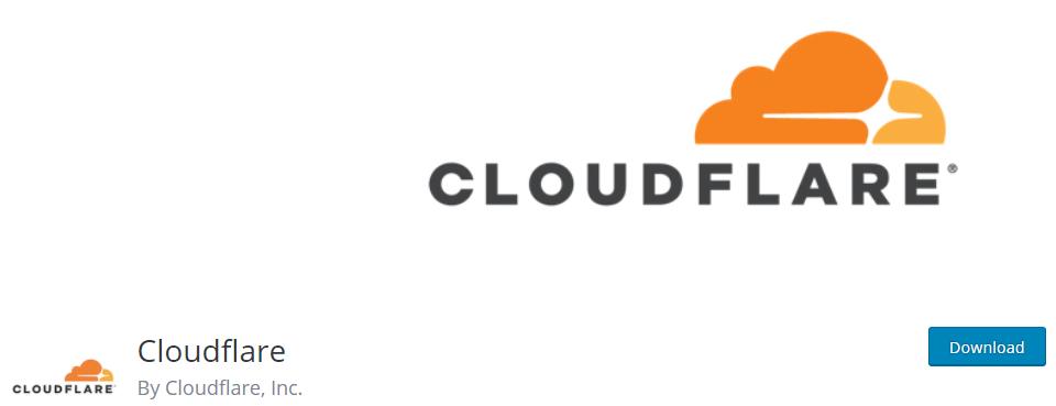 CloudFlare WAF WordPress Plugin