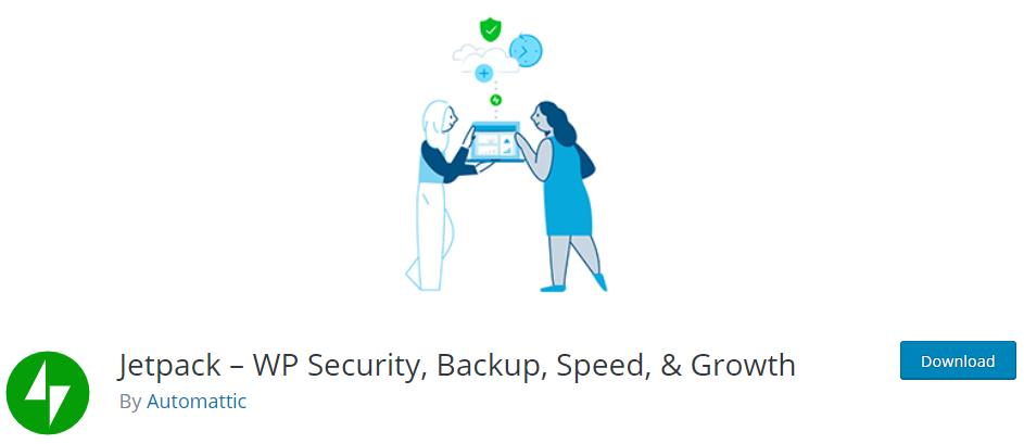 Jetpack Wp Security