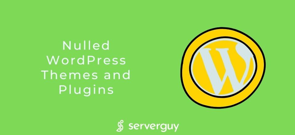 Nulled WordPress Themes and Plugins