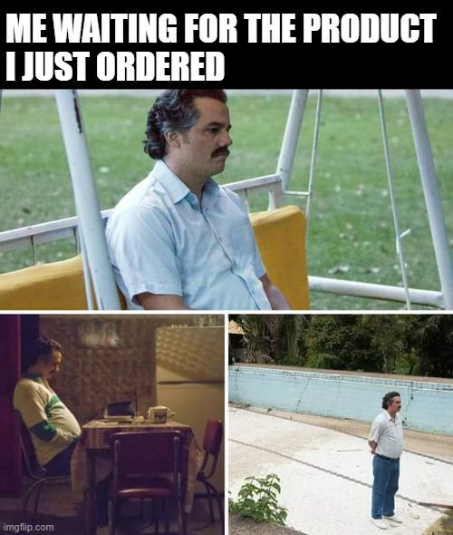 eCommerce Shipping Plan Meme
