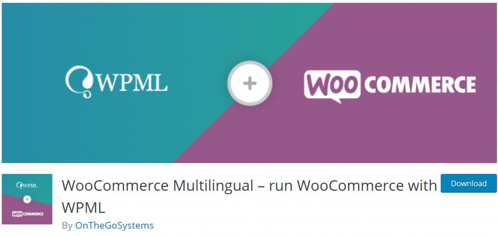 WPML WordPress Multi-Language